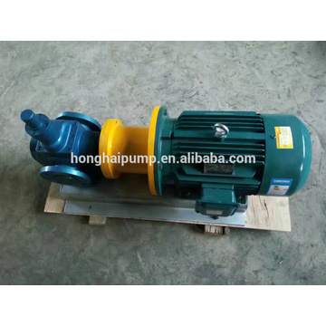 YCB series magnetic gear oil pump